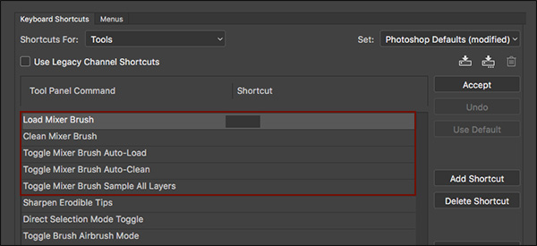 julieanne kost s blog 20 brush and painting tool shortcuts in photoshop