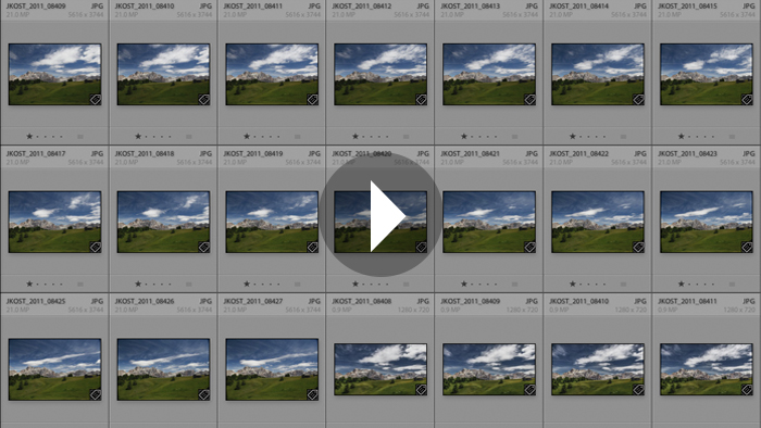 Quick Tip: The Painter Tool in Lightroom 4